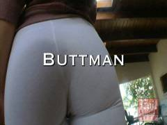 Buttman Focused 5